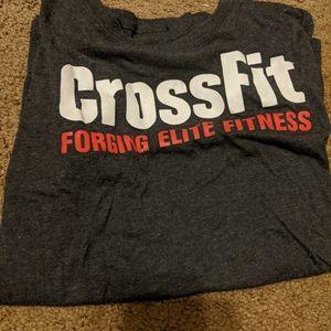 CrossFit level one coach t-shirt